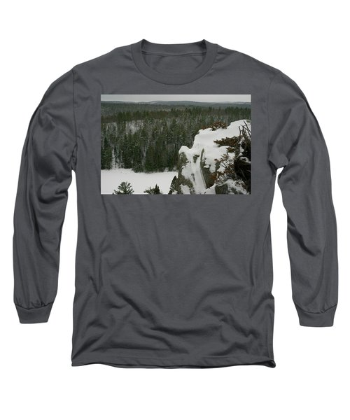 El Nido Long Sleeve T-Shirt