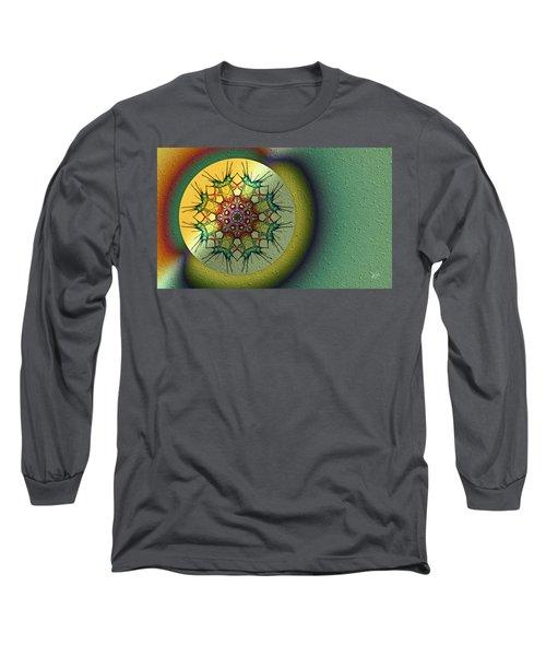 El Sello Long Sleeve T-Shirt