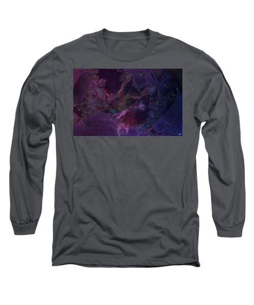 El Sendero Luminoso Long Sleeve T-Shirt