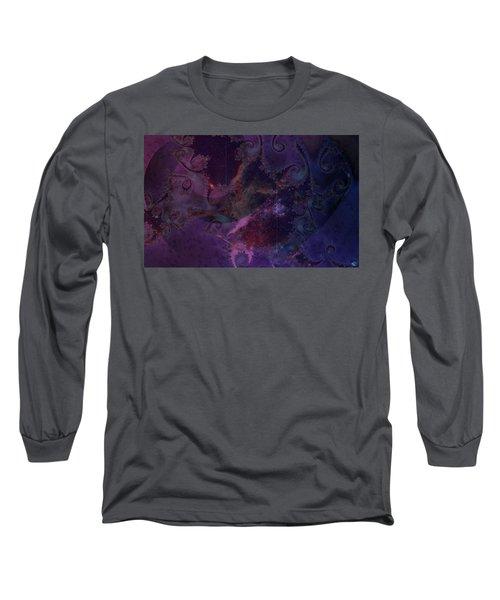 El Sendero Luminoso Long Sleeve T-Shirt