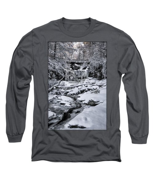 Elakala Falls Long Sleeve T-Shirt