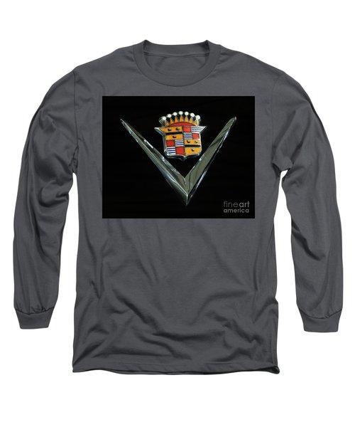 Long Sleeve T-Shirt featuring the photograph Eldorado V by Dennis Hedberg