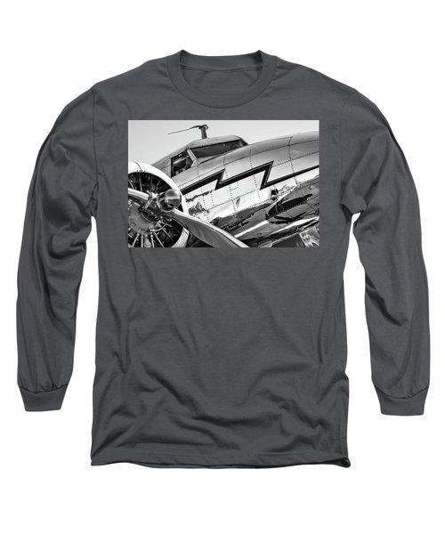Electra Long Sleeve T-Shirt