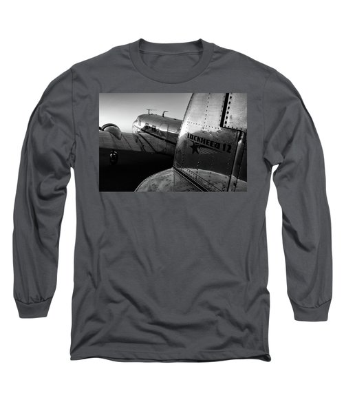 Electra Daybreak Long Sleeve T-Shirt