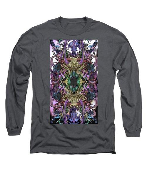 Electric Eye 2 Long Sleeve T-Shirt