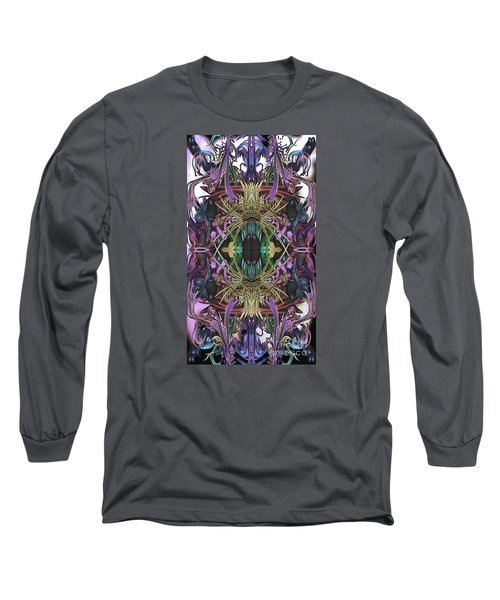 Electric Eye 2 Long Sleeve T-Shirt