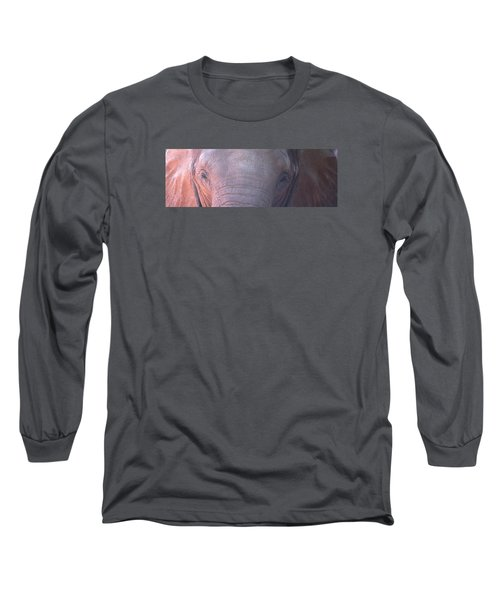 Elephant Ears Long Sleeve T-Shirt