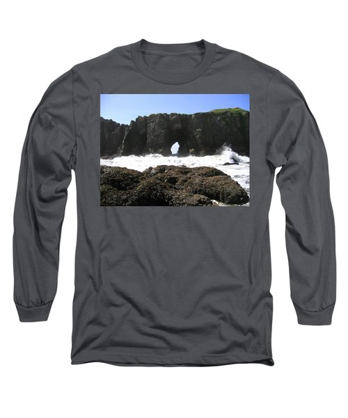 Elephant Rock 2 Long Sleeve T-Shirt