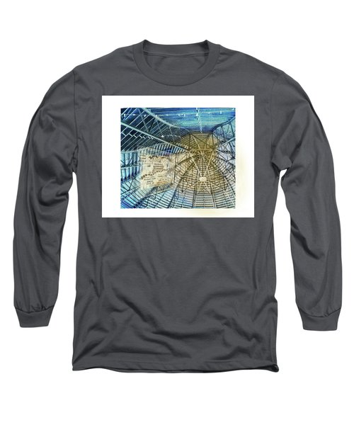 Elitch Pavilion Redo Long Sleeve T-Shirt