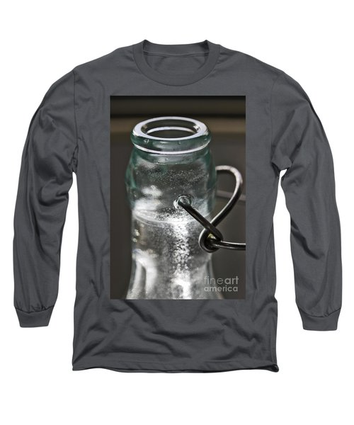 Elixir Bottle Long Sleeve T-Shirt