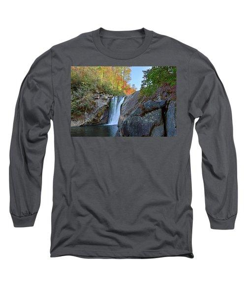 Elk River Falls Long Sleeve T-Shirt