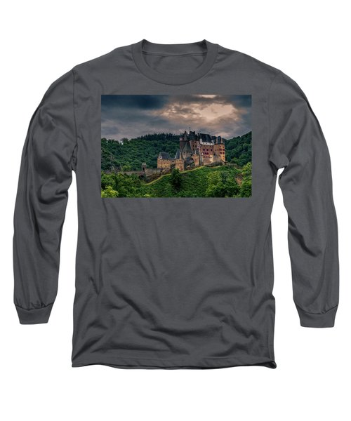 Eltz Castle Long Sleeve T-Shirt