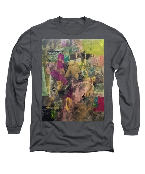 Elusive Long Sleeve T-Shirt