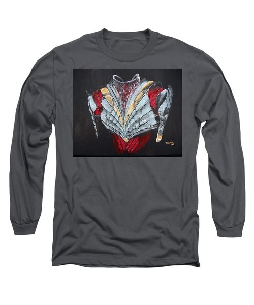 Elven Armor Long Sleeve T-Shirt