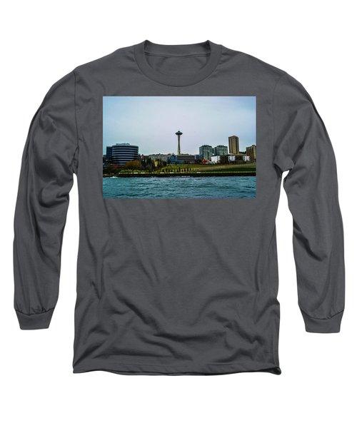 Emerald City Long Sleeve T-Shirt