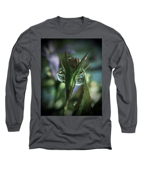 Emerald City Long Sleeve T-Shirt