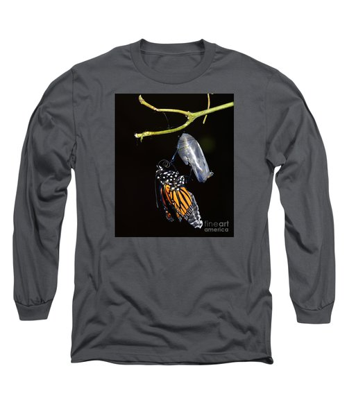 Emergent Long Sleeve T-Shirt