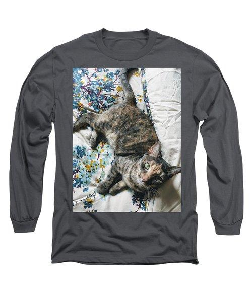 Emma2 Long Sleeve T-Shirt