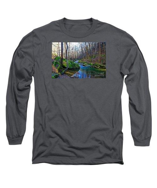 Emory Gap Branch Long Sleeve T-Shirt
