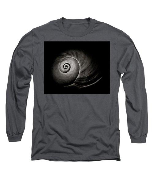 Empty Shell Long Sleeve T-Shirt