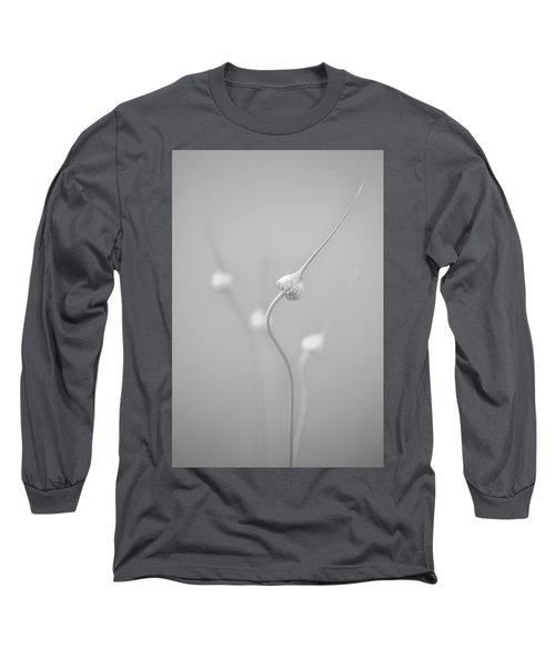 En Garde Long Sleeve T-Shirt by Peter Scott