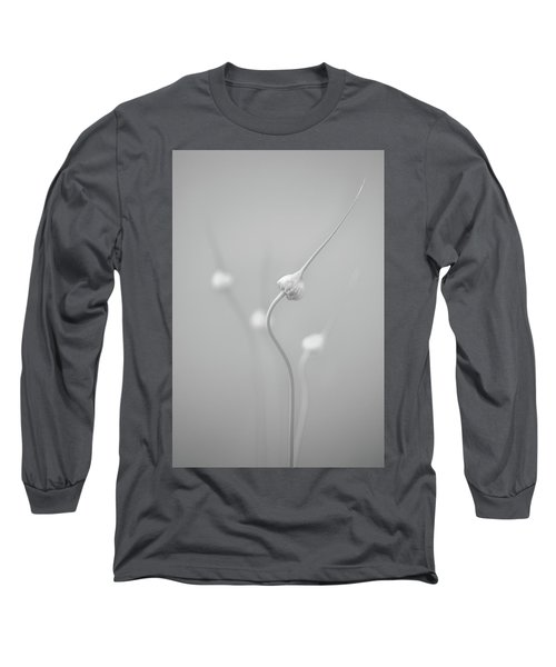 En Garde Long Sleeve T-Shirt