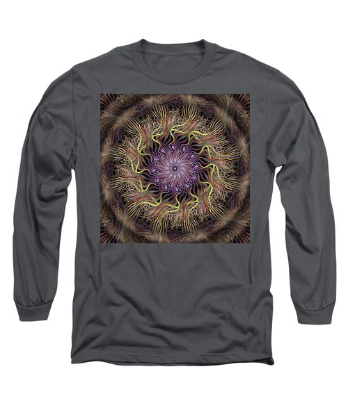 Enchanted Florist Long Sleeve T-Shirt