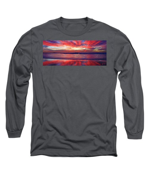 Encinitas Energy Afterglow Long Sleeve T-Shirt