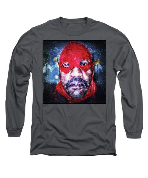 Encounters With Lord Harden Number One Long Sleeve T-Shirt