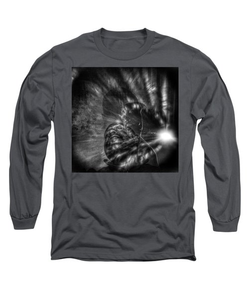 Encounters With Lord Harden Number Two Long Sleeve T-Shirt