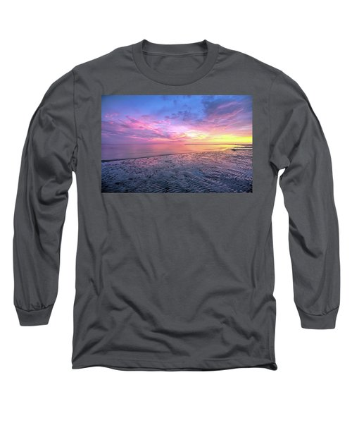 End Of The Day. Long Sleeve T-Shirt