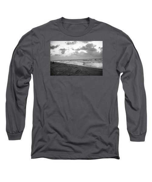 End Of The Season Padre 1 Long Sleeve T-Shirt