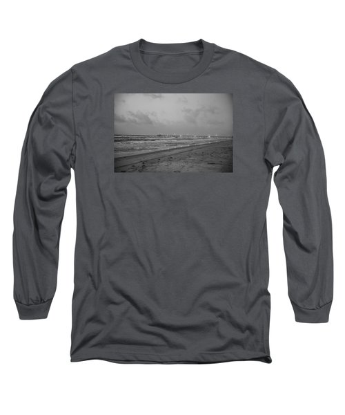 End Of The Season Padre 4 Long Sleeve T-Shirt
