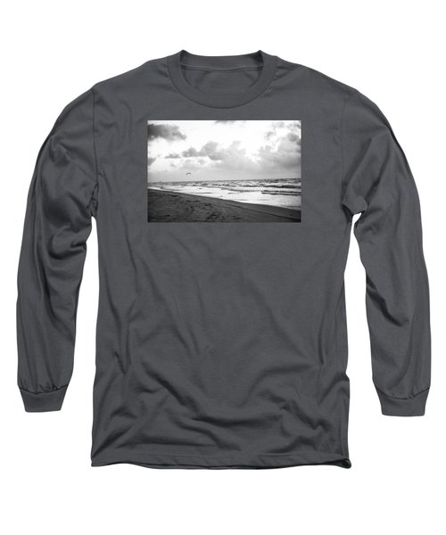 End Of The Season Padre 5 Long Sleeve T-Shirt