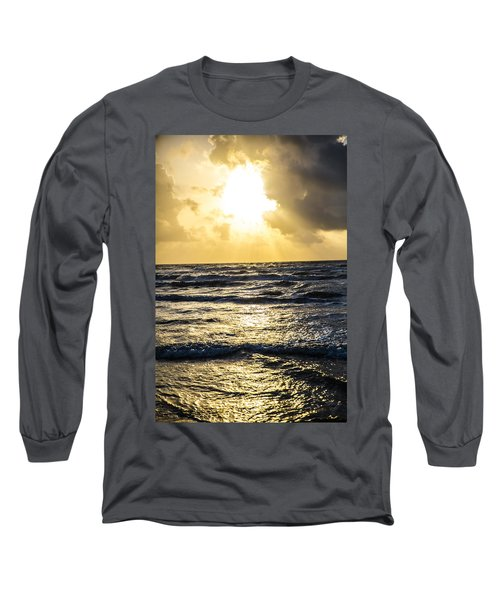 End Of The Season Padre 59 Long Sleeve T-Shirt