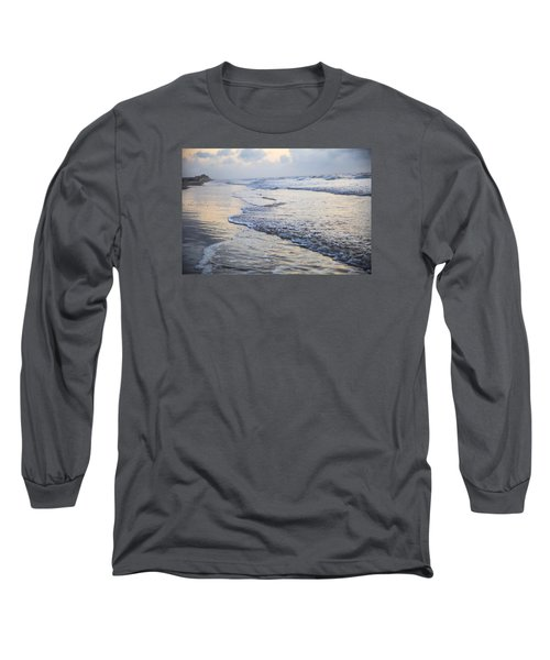 End Of The Season Padre 6 Long Sleeve T-Shirt