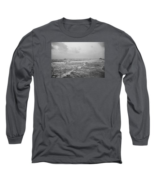End Of The Season Padre 9 Long Sleeve T-Shirt