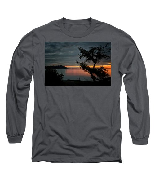 End Of The Trail Long Sleeve T-Shirt