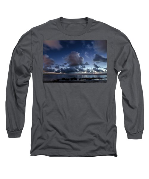 Endless Horizons Long Sleeve T-Shirt