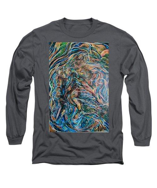 Energy Long Sleeve T-Shirt