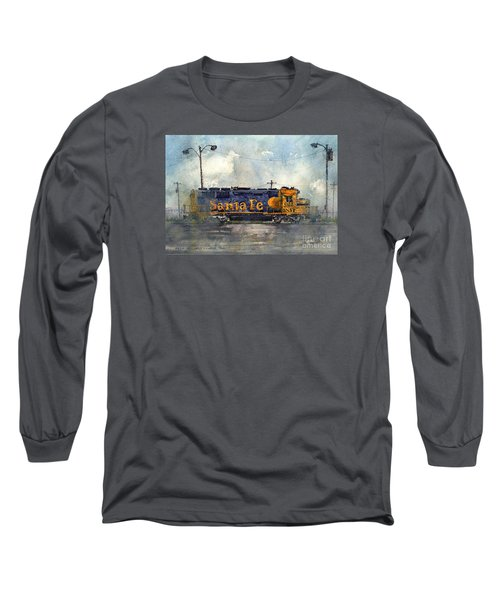 Engine 3166 Long Sleeve T-Shirt