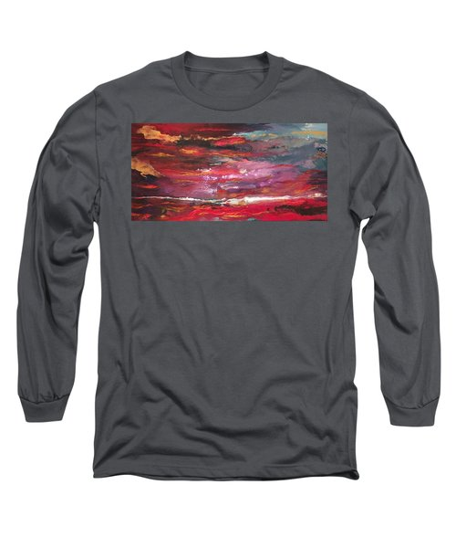 Enigma 2 Long Sleeve T-Shirt