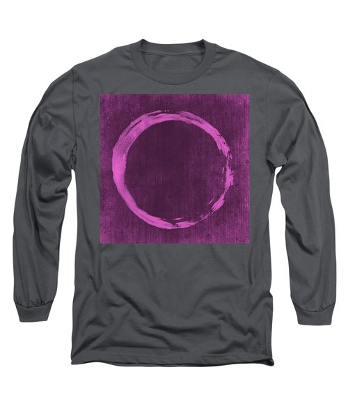 Enso 4 Long Sleeve T-Shirt