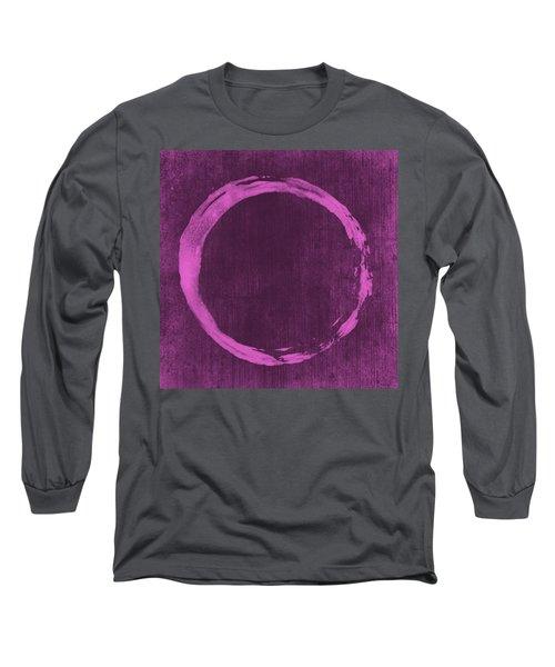 Enso 4 Long Sleeve T-Shirt