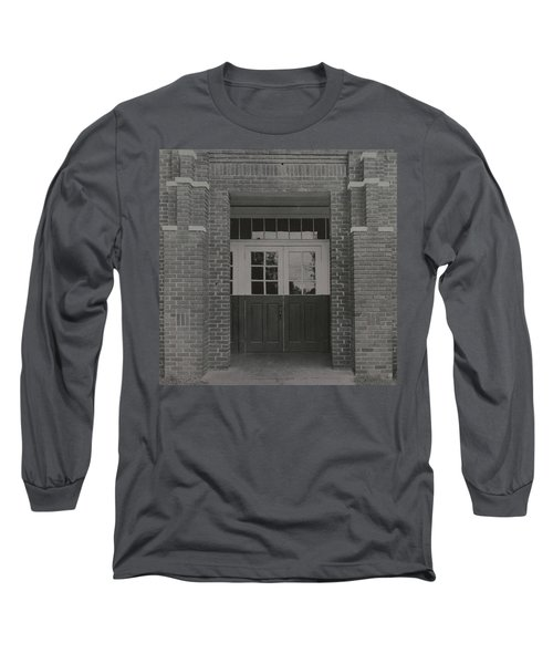 Entrance 55 Long Sleeve T-Shirt