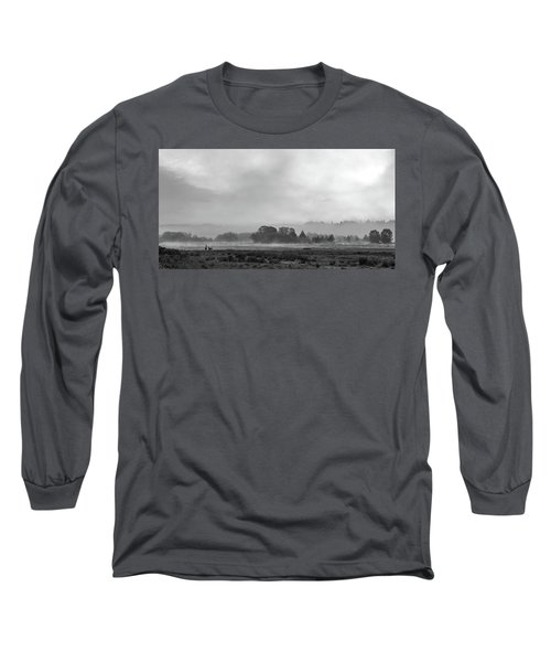 Epic Haze Long Sleeve T-Shirt
