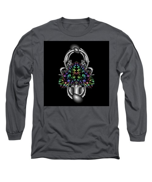 Eralisater Long Sleeve T-Shirt