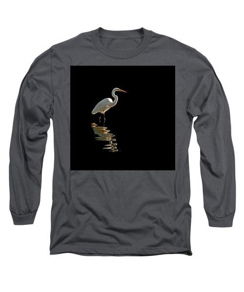 Ergret Reflecting Long Sleeve T-Shirt