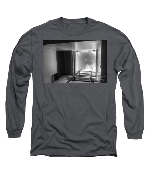 Escape Hatch Long Sleeve T-Shirt