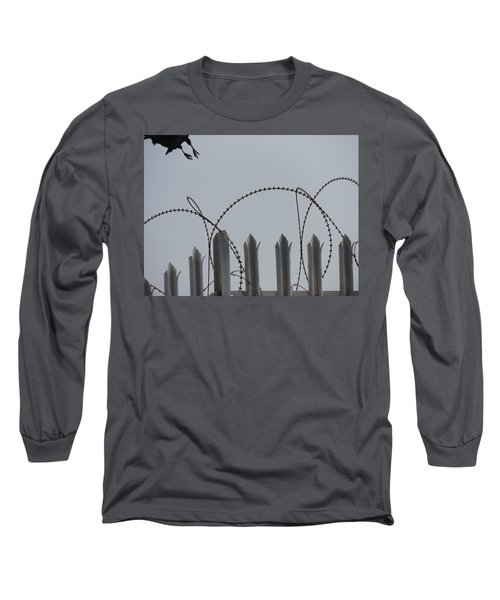 Escape To Freedom Long Sleeve T-Shirt